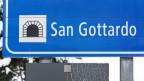 San Gottardo (Bild: Keystone)