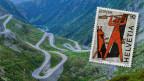 Mythos Gotthard (Coverausschnitt)