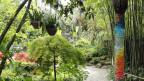 André Heller's Paradiesgarten am Gardasee (Bild: commons.wikimedia)