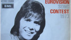 Dritter am Eurovision-Song-Contest 1973 - Cliff Richard