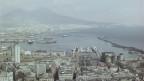 Ferrante beschreibt das Neapel der 50er Jahre (Bild: Keystone)