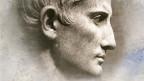 John Williams liefert ein Porträt von Kaiser Augustus (Coverausschnitt)