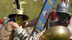 Gladiatorenkämpfe in Vindonissa (Bild: Keystone)