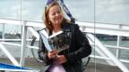 Elsbeth Gugger, SRF Korrespondentin in Amsterdam