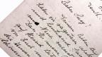 Die Meisser Schwestern schrieben sich sehr häufig.