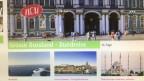 Trotz Konkurs immer noch Angebote: Homepage von Swissbus