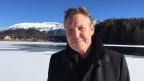 Mit Erik Nolmans auf dem Eis (Bild: privat)