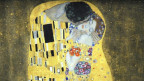 Der Kuss von Gustav Klimt (Bild: Keystone)