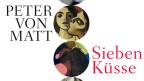 Sieben Küsse (Coverausschnitt)
