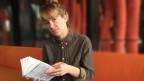 Julia Weber: Mir gefällt, wie meine Protagonistin über die Welt staunt