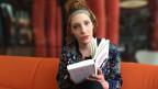 Laura Wohnlich: Mir gefällt, dass meine Protagonistin so offen und ehrlich ist.