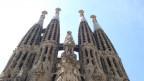 La Sagrada Familia (Bild: Pixelio_Tim Caspary)