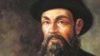 Ferdinand Magellan (zvg)