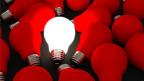 Es werde Licht: 1879 erfindet Thomas Edison die Glühbirne (Bild: Colourbox)