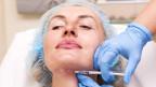 Zu viel Botox kann der Karriere schaden.