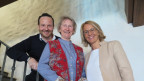 «Persönlich» mit Annelise Leu und Claudio Zuccolini