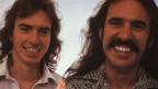 Bellamy Brothers - die beiden Brüder aus Florida
