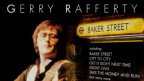 Gerry Rafferty mit seinem grössten Hit «Baker Street» 1978