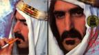 Nimmt kein Blatt vor den Mund - Frank Zappa 1979