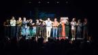 Totemügerli Jubiläum im Kleintheater Luzern