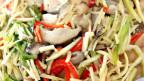 Asien-Gemüse schneidet im Pestizid-Test schlecht ab