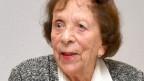 Porträtbild von Odette Brunschveig.
