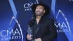 Garth Brooks: Entertainer des Jahres 2017