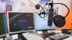No Billag Geht bei der SRG und 34 privaten Radiostationen schon bald das Licht aus? Am 4. März 2018 entscheiden die Stimmbürger.