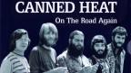 Gegründet 1965 - Die US-Rockband «Canned Heat»