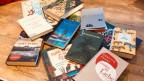 Audio «Bücher verschenken. Buchzeichen empfiehlt.» abspielen.