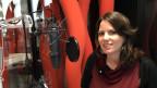 Nicole Stehli leitet die Theatergruppe «schräge Vögel».
