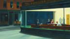 Edward Hopper: «Nighthawks»