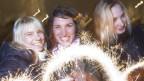 Nicht alle haben nach der Silvesterparty gleich viele Freitage