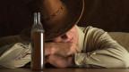 In Country-Texten wird mehr getrunken als üblich