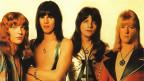 Von der Teenie-Band zur harten Rockband: The Sweet 1972