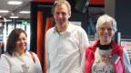 Audio ««Helden des Alltags» - Die Finalisten ein Tag vor dem Entscheid» abspielen.
