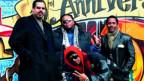 Sugarhill Gang - Rap der ersten Stunde