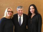 """""""Persönlich Gäste"""" von Sonja Hasler, Bianca Sissing und Ferdinand Muheim"""