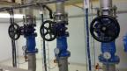Quellwasserpumpwerk