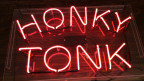 In Bars gern gespielt - Der Honky Tonk