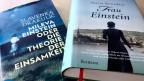 Die beiden Romanbiografien