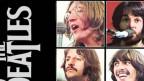 Die Beatles kurz vor der Auflösung