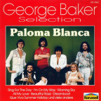Aus Holland: George Baker Selection 1975