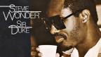 Stevie Wonder liess sich von Duke Ellington inspirieren