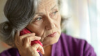 Telefon in die Hand und mit dem Verlag sprechen - das löst manches Problem.