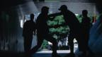 Was tun gegen Gewalt im öffentlichen Raum?