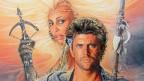 1985 - Tina Turner mit «Mad Max» auf dem Weg zum Weltstar