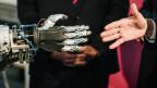 Hand in Hand mit der Künstlichen Intelligenz