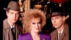 Die Pet Shop Boys verhelfen Dusty Springfield zum Comeback