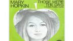 Mary Hopkin - gefördert und produziert von Paul McCartney